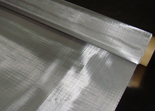 Magnetic Stainless Steel Woven Wire Mesh Sugar Filter 20x20 30x30 40x40 Customized